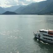 Agriturismo Cascina Mirandola - Navigazione Lago di Como